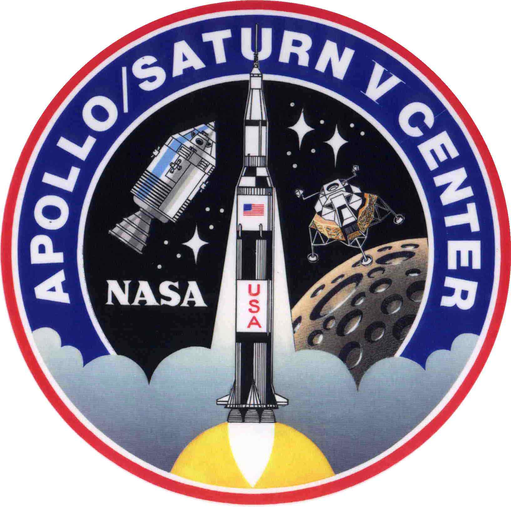 nasa apollo logo vector - photo #36